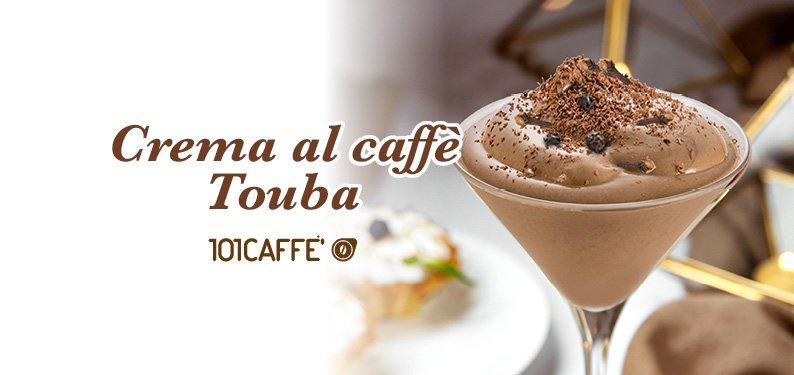 Touba coffee creamer 101 caffè