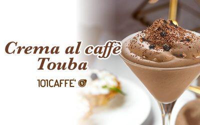 101RECIPES: Touba coffee creamer
