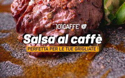 101RECETTES: Sauce au café pour rôtis