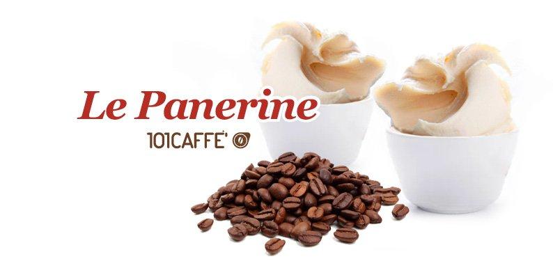 Recette Panerine