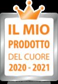 Produit de l'année 2020-2021