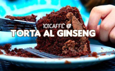 101RECIPES: GINSENG CAKE