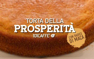 101RECIPES: Prosperity Cake
