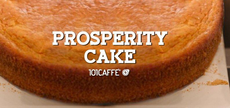 prosperity cake