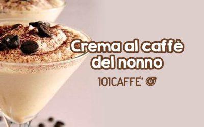 101RECETTES: Crème au café grand-père